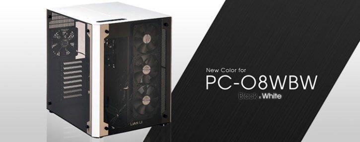 Lian Li PC-O8WXW