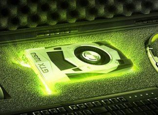 GTX 1050 3 Go