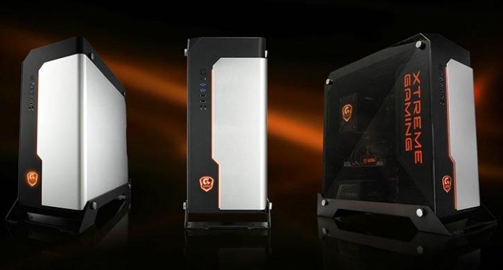 Gigabyte Xtreme Gaming XC700W 1
