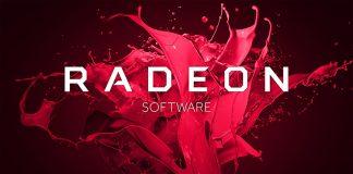 RADEON Software Crimson ReLive