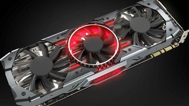 iGame GTX 1070 X-TOP-8G