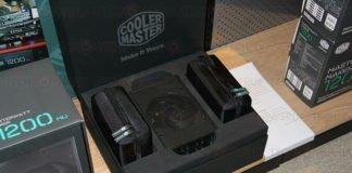 Cooler Master MasterWatt Maker 1200 MIJ