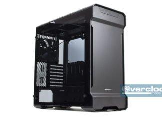 Phanteks Enthoo Evolv ATX Tempered Glass