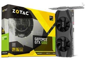Zotac GTX 1050(Ti) LP (1)