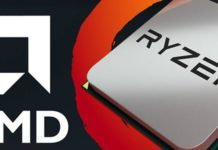 AMD RyZen - Pinnacle Ridge