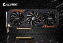 AORUS GTX 1080 Ti