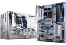 Gigabyte Z270X Designare