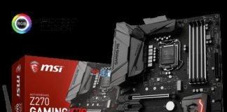 MSI Z270 Gaming M6 AC (1)