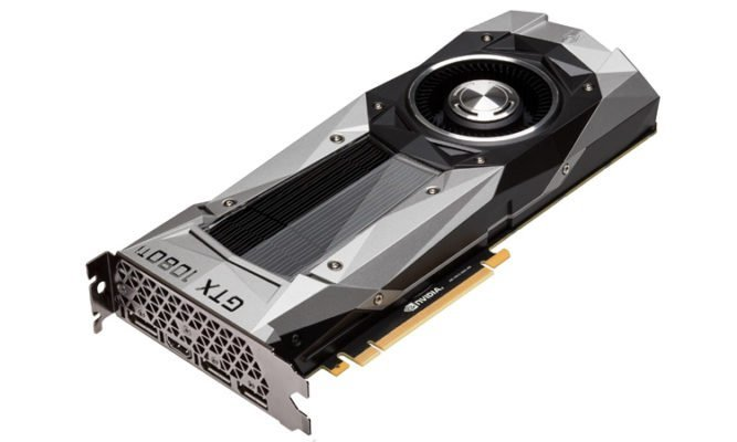 nVidia GeForce GTX 1080 Ti (2)