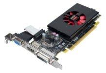 AMD RX 540