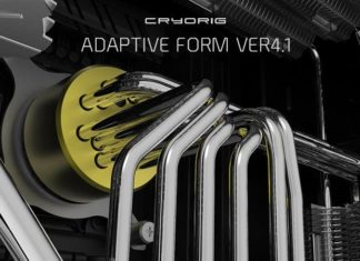 Cryorig Adaptive Form Ver 4.1 (4)