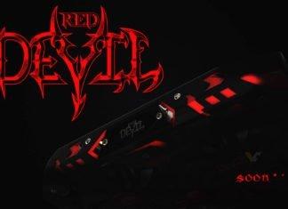 PowerColor Red Devil teaser