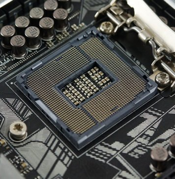 Coffee Lake en LGA-1151 ? - Alder Lake LGA-1700