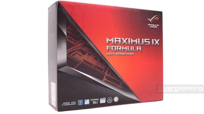 Maximus IX Formula