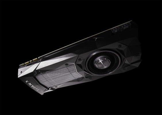GeForce 381.65 WHQL pour la Titan Xp