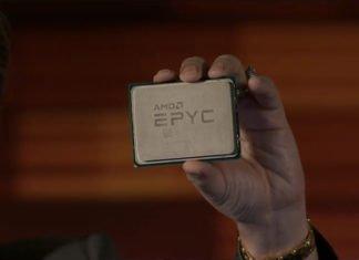 AMD Threadripper / Naples