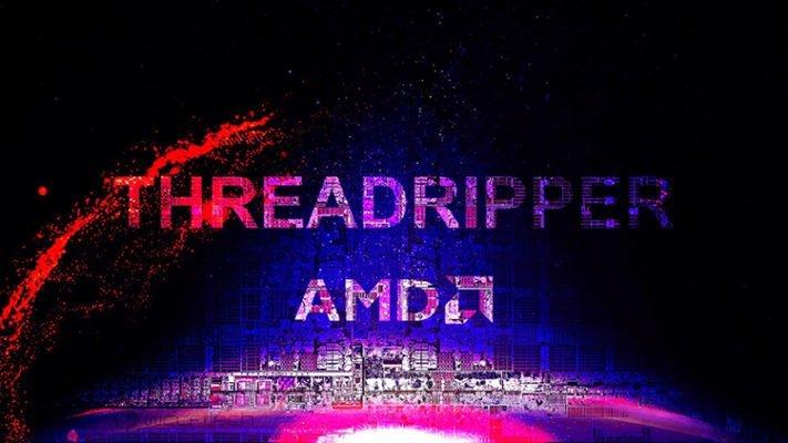 AMD RyZen 9 - Threadripper - Threadripper 2