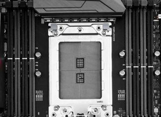 ASUS X399 Zenith Extreme Threadripper