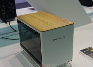 In Win Cube A1
