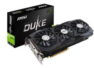 MSI GTX 1080 Ti Duke (1)