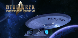 StarTreck Bridge Crew - GeForce 382.33 WHQL
