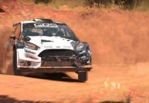 AMD RADEON Software 17.6.1 Dirt 4