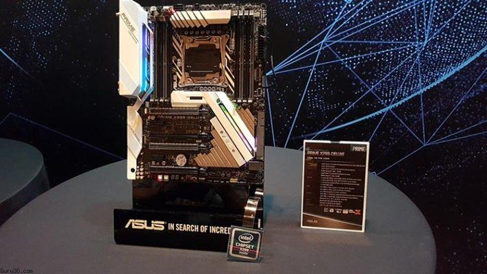 ASUS StriX X299-E Gaming