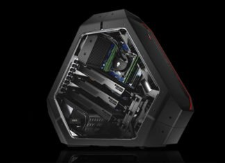 Alienware Area 51 threadripper