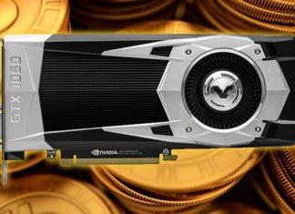 Crypto monnaie GPU Mining