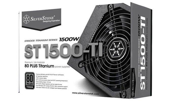 Silverstone Strider Titanium (2)