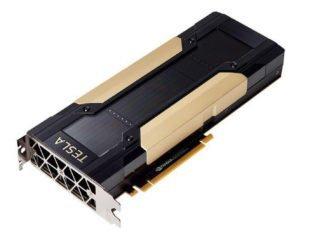 nVidia Tesla V100 PCIe - Tesla V100s