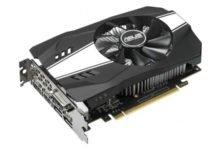 ASUS GTX 1060 3 Go Phoenix Mini-ITX (1)