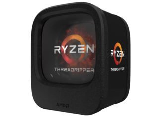 Threadripper 1900X