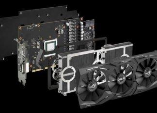 ASUS StriX RX Vega series