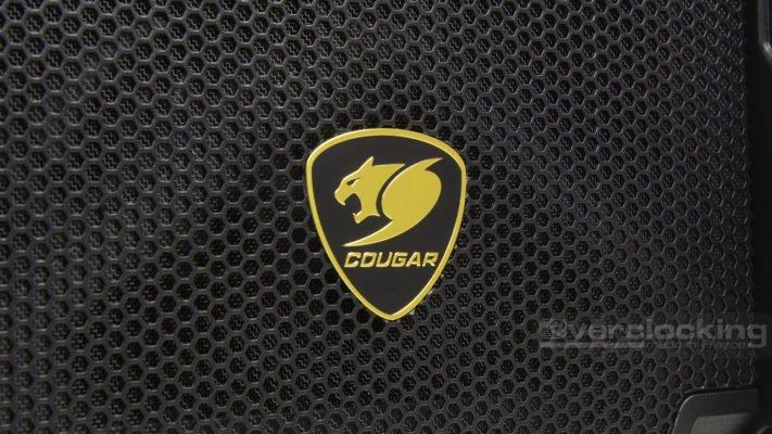 Cougar Panzer Max
