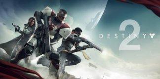 Destiny 2 - GeForce 385.41 - GeForce 388.00