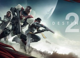Destiny 2 - GeForce 385.41 - GeForce 388.00