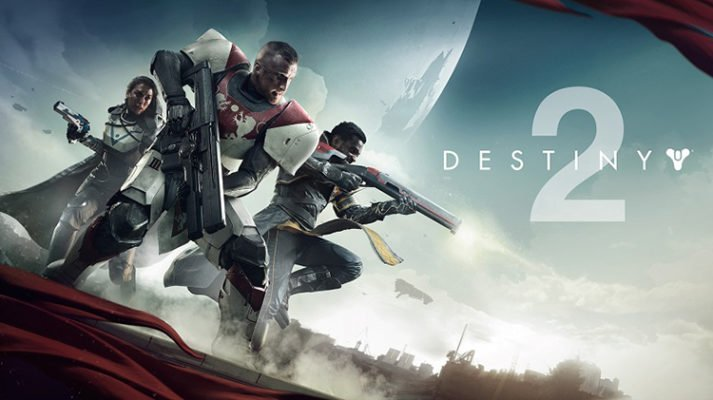 Destiny 2 - GeForce 385.41