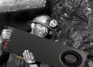 RX Vega mining