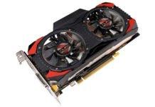 GTX 1060 6 Go XLR8 Gaming OC Edition