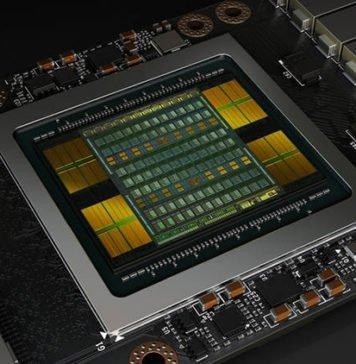 nVidia Volta GV100 - Turing