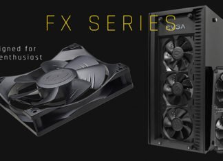 EVGA FX Series