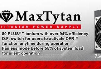 Enermax MaxTytan Titanium (1)