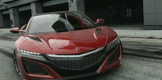 GeForce 387.92 Forza motorsport 7