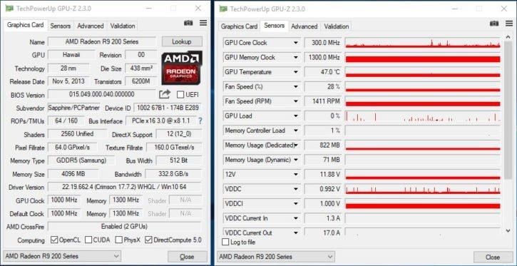 GPU-Z v2.3.0