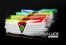 Geil Super Luce RGB