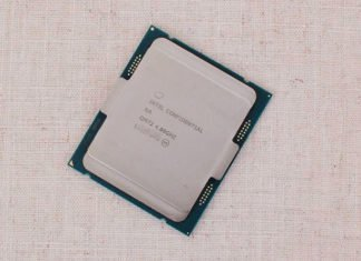 Intel Core i3 7360X