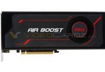 MSI RX Vega 64 Air Boost