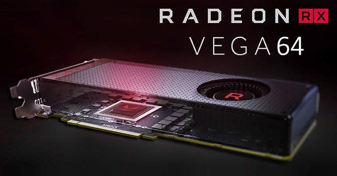 RX Vega 64