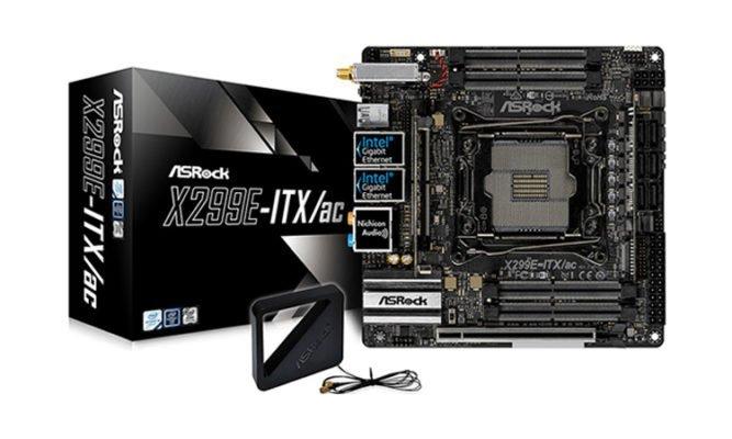 ASRock X299E-ITX A/C (1)